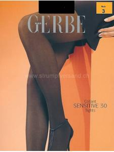 SENSITIVE 30 - collants de soutien