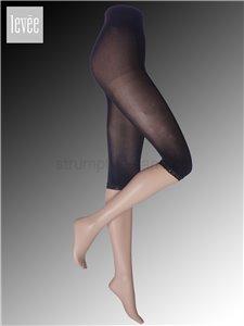 Leggings avec dentelle