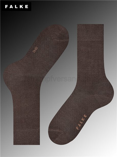SWING chaussettes Falke - 5930 brown