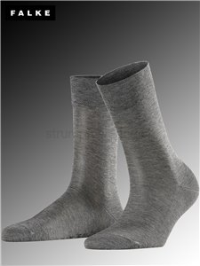 SENSITIVE MALAGA chaussette - 3399 light grey