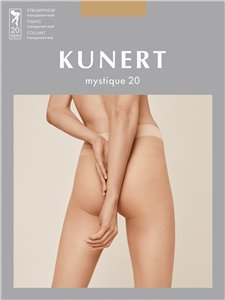 collant Kunert - MYSTIQUE 20