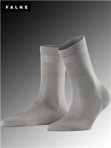 Chaussettes femmes COTTON DELIGHT - 3290 silver