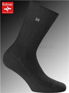 SUPER ORGANIC COTTON - chaussettes Rohner