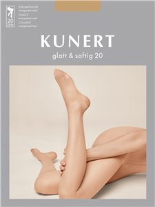 collants Kunert - Glatt & Softig 20