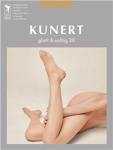collants Kunert - Glatt & Softig 20