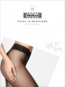 collants Wolford - FATAL 15
