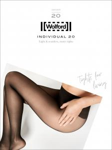 INDIVIDUAL 20 - collants Wolford