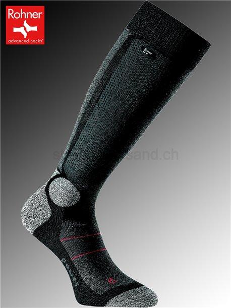 chaussettes Rohner POWER TECH - 060 gris