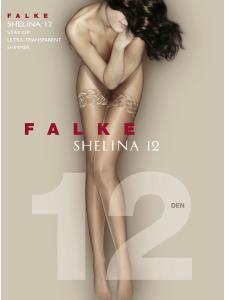 Bas jarretières - SHELINA 12