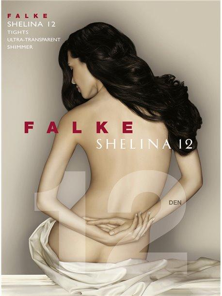 Collants Falke - SHELINA 12