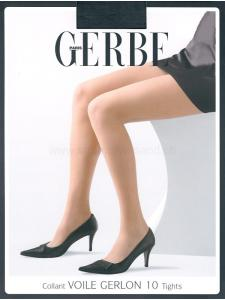 Collants Gerbe - VOILE GERLON 10