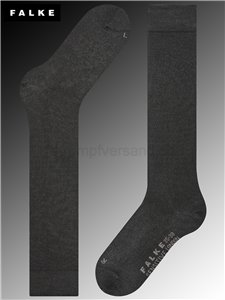 Chaussettes mi-bas SENSITIVE LONDON - 3009 noir