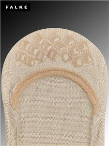 Falke SNEAKER chaussettes - 4019 cream