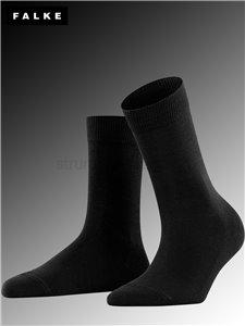 FAMILY chaussettes femmes - 3009 noir