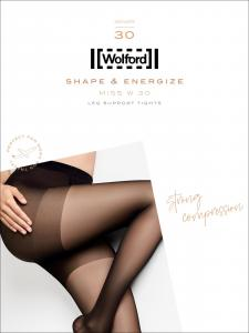 Miss W 30 - collant Wolford