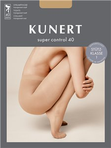 Super Control 40 - collant de maintien
