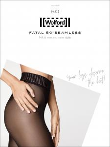 FATAL 50 - collants Wolford