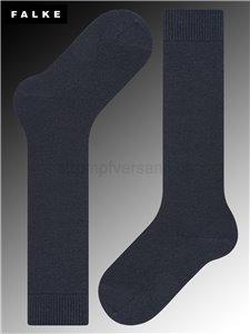 Chaussettes Comfort Wool - 6170 dark marine