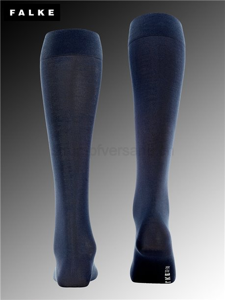 Chaussettes mi-bas COTTON TOUCH - 6379 dark navy