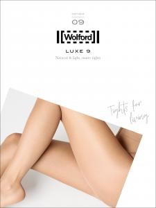 LUXE 9 - collants Wolford