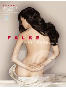 Collants Falke - SHELINA 12 TOELESS