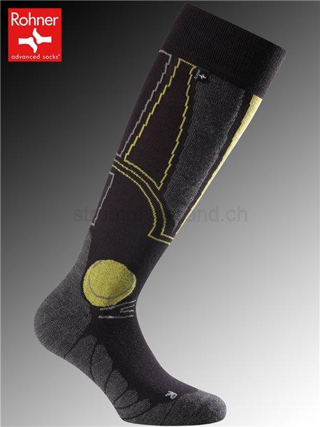 CARVING chaussettes Rohner - 031 jaune