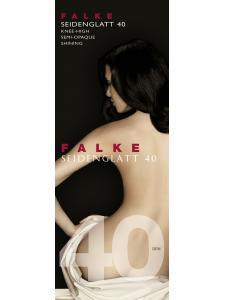 Mi-bas Falke - SEIDENGLATT 40