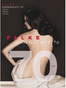 SEIDENGLATT 70 - collants Falke