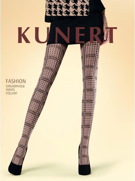 collant Kunert - Great Pepita