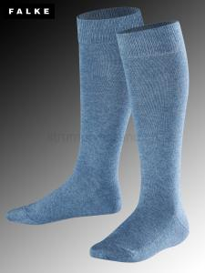 Chaussettes enfants FAMILY - 6660 light denim