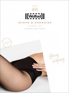Collant Wolford - TUMMY 20