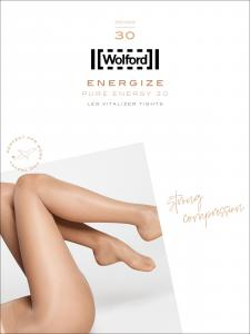 PURE ENERGY 30 - collants contention Wolford