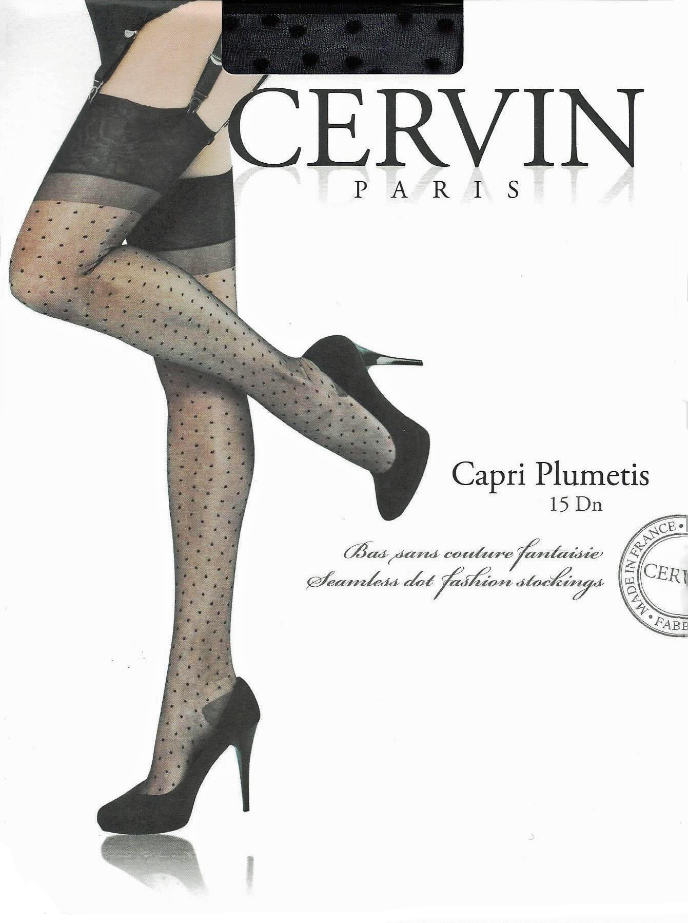 caba1be0e95 CERVIN - Boutique en ligne pour bas nylon   bas de soie