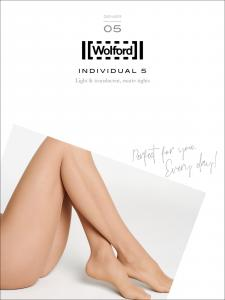 INDIVIDUAL 5 - collants Wolford