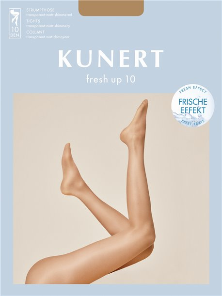 Collants - Kunert FRESH UP