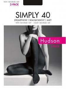Simply 40 (3 lots de 2)