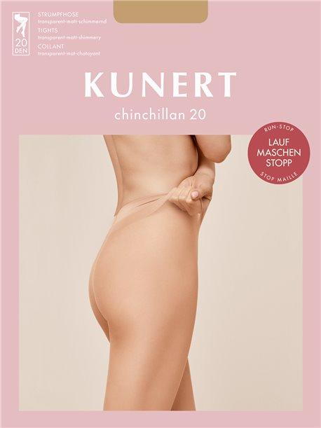 Collants Kunert - CHINCHILLAN