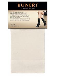 Sensual Velvet - chaussettes femmes
