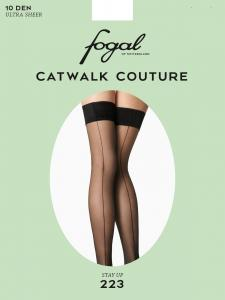 bas à couture Fogal - CATWALK COUTURE