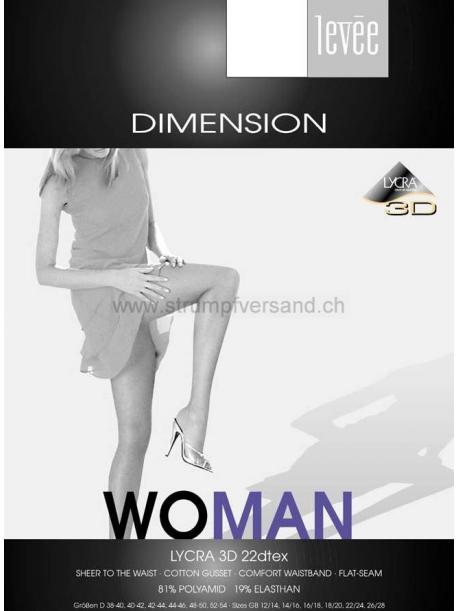 WoMan Dimension - hommes et femmes