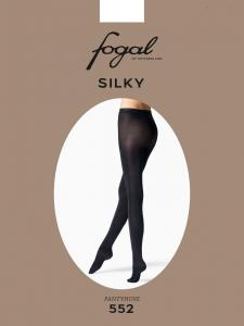 SILKY - collant en soie
