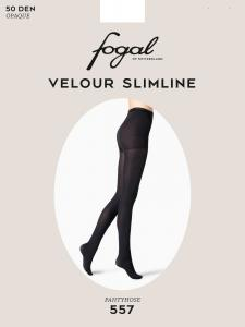collant FOGAL - Velour Slimline