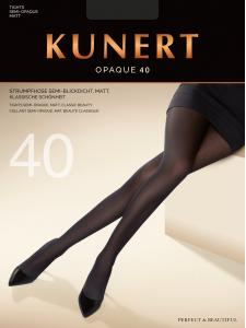 OPAQUE 40 - collants Kunert