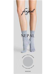 Fogal chaussettes femmes - NEPAL