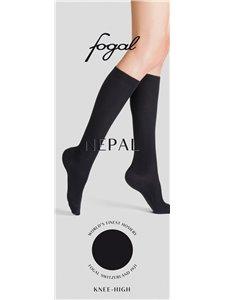 chaussettes mi-bas Fogal - NEPAL