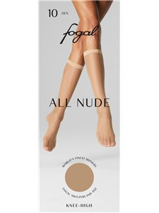 mi-bas Fogal - ALL NUDE