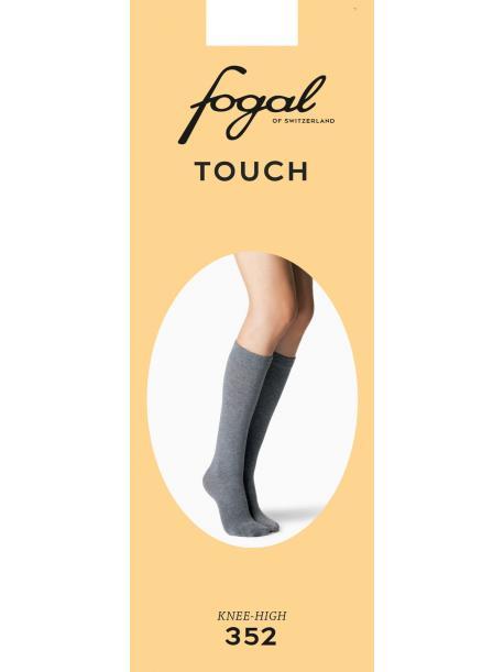TOUCH chaussettes mi-bas - Fogal