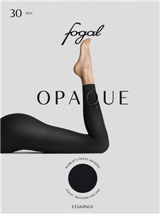 OPAQUE leggings - Fogal