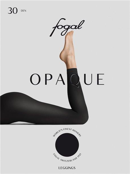 OPAQUE - Fogal legging
