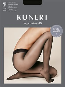 LEG CONTROL 40 - collants Kunert